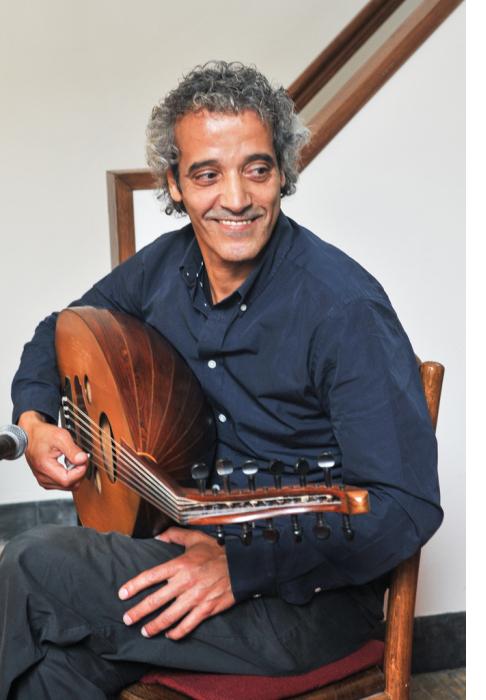 Kamal Hors